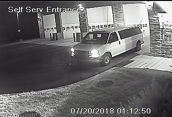 Bobs Carwash Burglary 6-20-2018