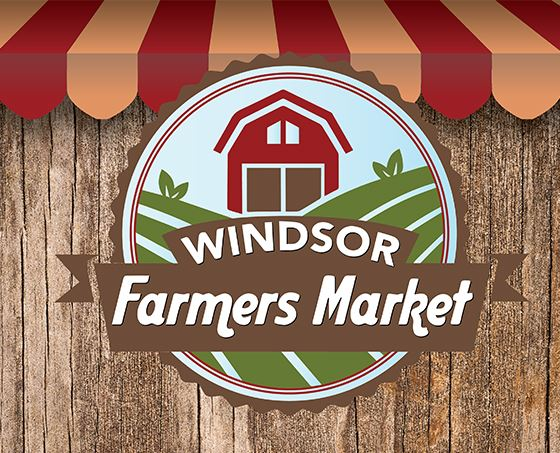 Windsor Farmers Market logo